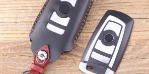 Cover Telecomando/Chiave per  BMW F CAS4 5 Series 7 Series