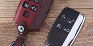 Cover Telecomando/Chiave per Land Rover Range Rover Evoque Discovery 4