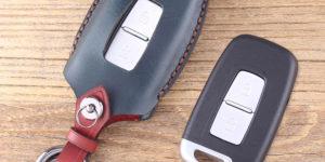Cover Telecomando/Chiave per Hyundai Genesis Coupe Sonata