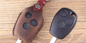 Cover Telecomando/Chiave per Renault /Kangoo II /Clio III