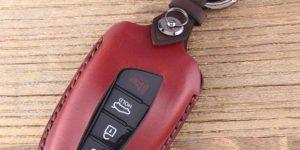 Cover Telecomando/Chiave per Hyundai Genesis Santa Fe Equus Azera Solaris Ix35 Ix45 Accent 1