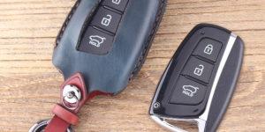 Cover Telecomando/Chiave per Hyundai Santa Fe IX45 2013 2014
