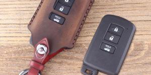 Cover Telecomando/Chiave per Toyota Camry Corolla Avalon Rav4 Land Cruiser