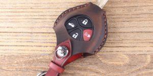 Cover Telecomando/Chiave per TOYOTA RAV4 Camry Avalon Corolla Matrix 1