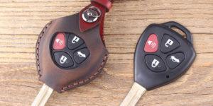 Cover Telecomando/Chiave per TOYOTA RAV4 Camry Avalon Corolla Matrix