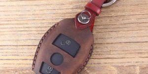 Cover Telecomando/Chiave per Mercedes For Benz CLK/C/E/S  1