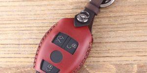 Cover Telecomando/Chiave per Mercedes Key For Benz S SL ML SLK CLK E  1