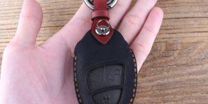Cover Telecomando/Chiave per Mercedes Benz C E R CL SL  1