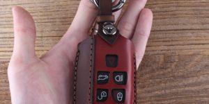 Cover Telecomando/Chiave per Land Rover Range Rover Evoque Discovery 4   1
