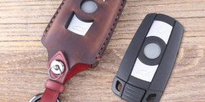Cover Telecomando/Chiave per BMW 1 3 5 6 Series  E90 E91 E92 E60