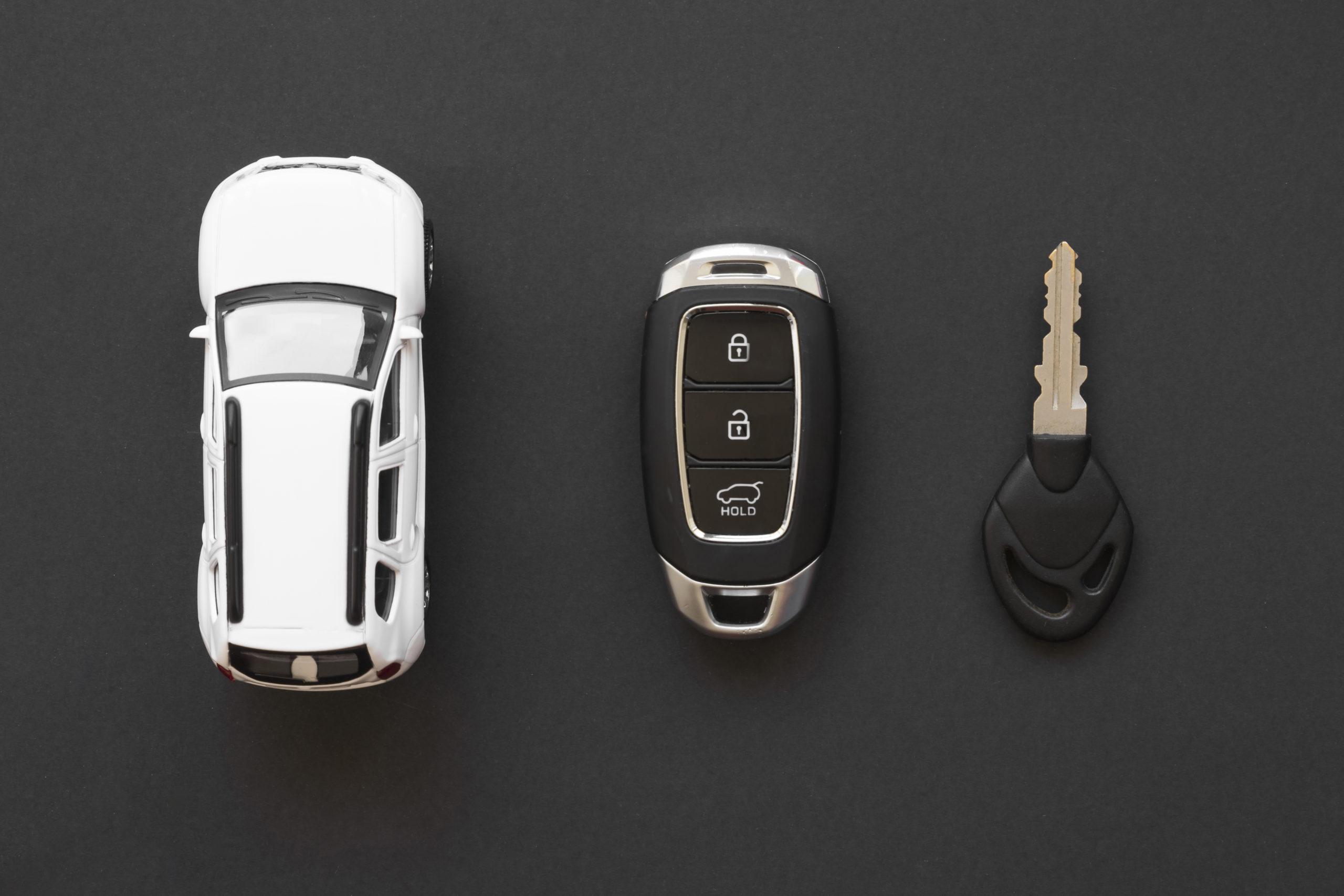 guida duplicazione chiavi